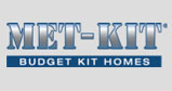 Met-Kit homes - Affordable, budget, easy to owner build steel frame kit homes Australia - NSW, QLD VIC.
