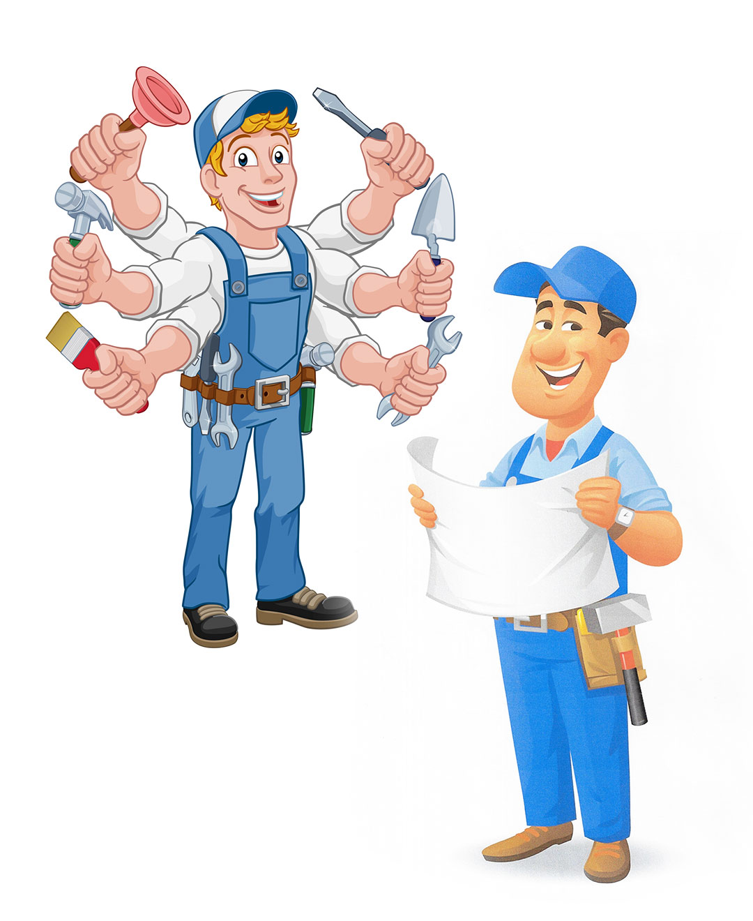 Sub-Contract - Contractor and Owner Builder