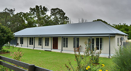 Like-new Paal home sells within a week, Mudgee NSW