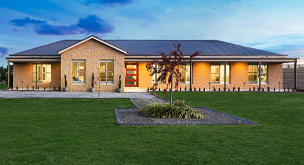 Paal home sells quickly and at full prices, Murrumbateman, NSW