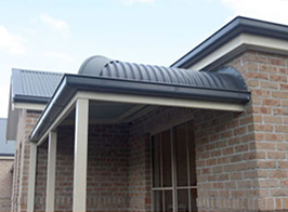 Talk to PAAL Kit Homes NSW, Victoria or QLD about how you can add verandah space to your kit home design