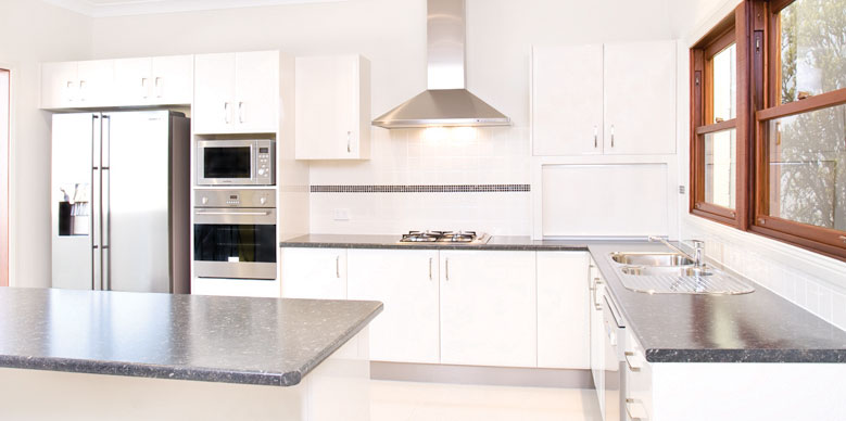 PAAL Kit Homes QLD Display Centre in Brisbane SE Queensland - Kitchen