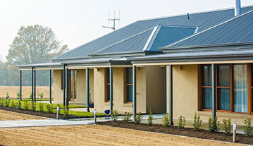Paal kit homes nsw vic qld stanthorpe kit home for Paal kit home designs