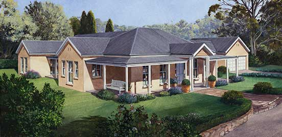 PAAL Kit Homes | Steel Frame Homes | PAAL Kit Homes Australia