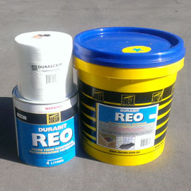 Quality waterproof membrane kit to wet areas.
