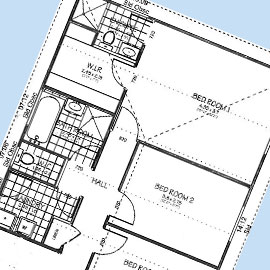 PAAL Kit home floorplans,  Council plans including site plan and specifications and Energy Efficiency Rating Certificate