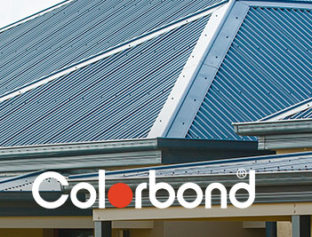 Colorbond sheeting, roofing, cladding - PAAL Kit Homes NSW VIC QLD