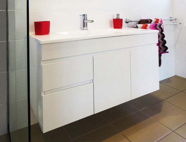 Bathroom products, tapware, vanities and more