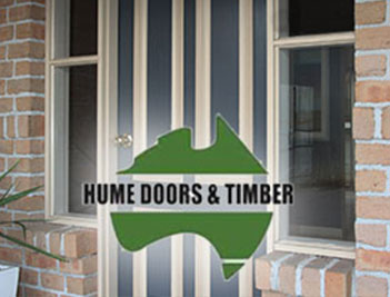 Hume Doors & Timber is the nation's largest 100% Australian owned timber door manufacturer with over 60 years of proud history. PAAL Kit Homes Victoria NSW QLD
