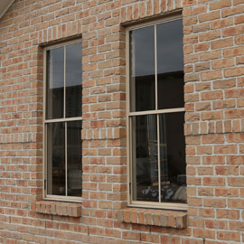 PAAL Kit Home windows: Aluminium windows in a variety of colours.  Flyscreens to all windows and sliding doors.  Western Red Cedar windows optional.