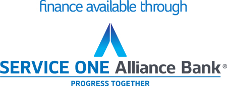 SERVICE ONE Mutual Limited is an agent of Bendigo Bank in the distribution of SERVICE ONE Alliance Bank branded products and services.