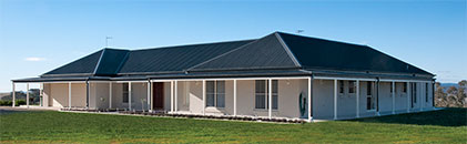 Est 1970, PAAL Kit Homes create modern kit homes with steel frames. PAAL Kit Home display centres in Australia - NSW, VIC, SE & NTH QLD.