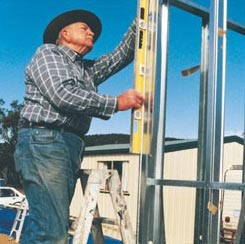 Free owner builder course - PAAL kit homes - easy to owner build modular steel frame kit homes in Sydney NSW, Melbourne Victoria (VIC), Brisbane Queensland (QLD)